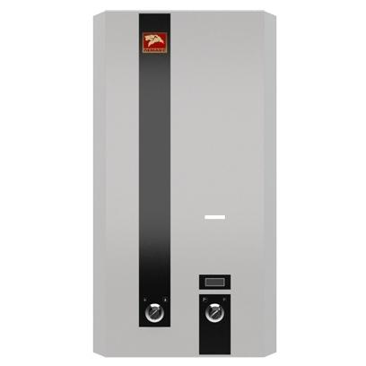Газовый проточный водонагреватель Лемакс 20М