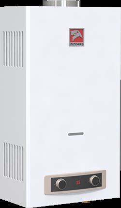 Газовый проточный водонагреватель Лемакс ЕВРО-20