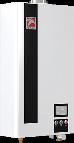 Газовый проточный водонагреватель Лемакс Турбо-24