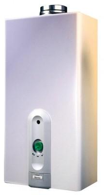 Газовый проточный водонагреватель Beretta Idrabagno 17i