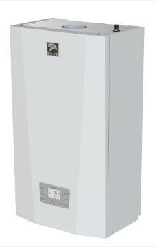 Котел газовый  Лемакс Prime-V24C (конденсационный)