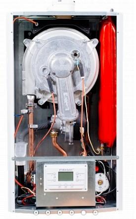Котел газовый  Лемакс Prime-V24C (конденсационный) фото 2