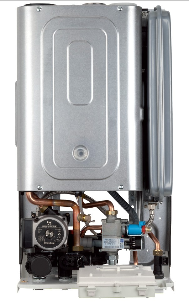 Газовый котел Beretta Сiao 24 csi  фото 2