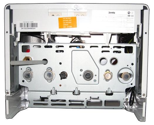 Газовый котел Beretta Сiao 24 csi  фото 3