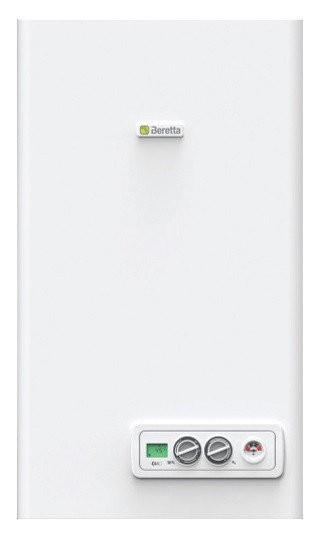 Котел газовый Beretta Green 25 CSI (конденсационный) фото 3