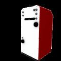 Газовый чугунный напольный котел Лемакс Wise 35 фото 2