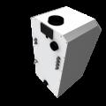 Газовый стальной напольный котел Лемакс Clever 40 фото 2