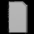 Газовый стальной напольный котел Лемакс Clever 50  фото 3