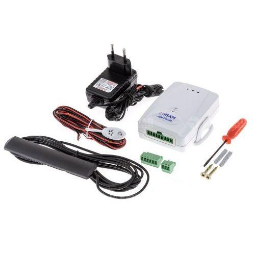 Модуль для дистанционного контроля и управления   «GSM-Climate ZONT H1»  фото 2