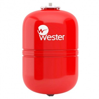 Расширительный бак Wester WRV 12 фото 1