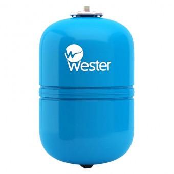 Бак расширительный  (гидроаккумулятор) Wester WAV 8