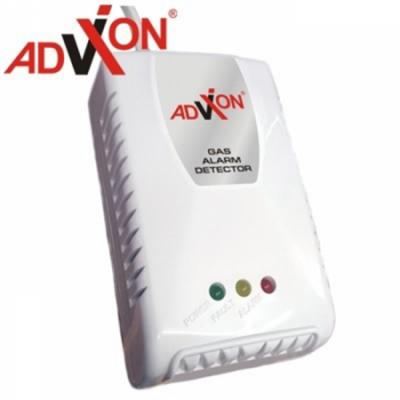 Сигнализатор газа (загазованности) Advixon GD-1