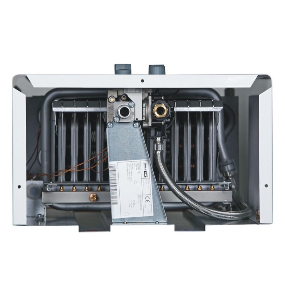 Газовый проточный водонагреватель Mora Vega 13  фото 1