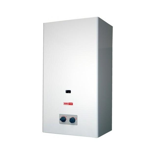 Газовый проточный водонагреватель Mora Vega 13  фото 2