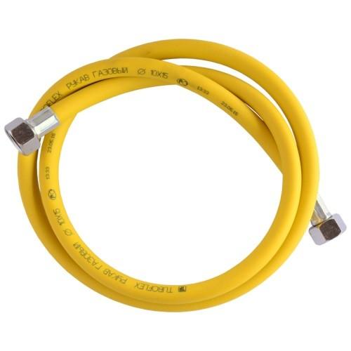 Шланг газовый Turboflex для газовый котлов и газовых плит фото 1
