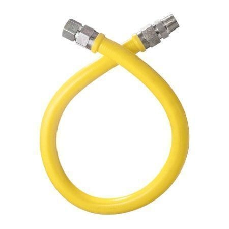 Шланг газовый Turboflex для газовый котлов и газовых плит фото 2