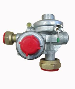 Регуляторы давления газа ARD (угловой, линейный)