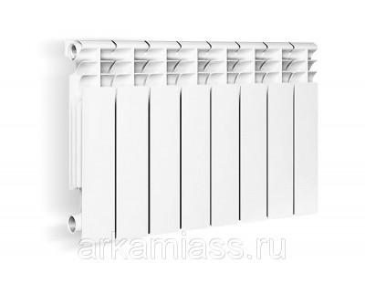 Радиатор алюминиевый OGINT (ассортимент)