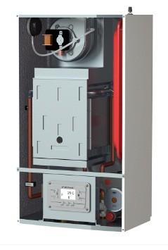 Газовый котел Лемакс Prime-V14 фото 3