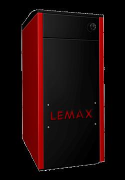 Напольный стальной газовый котел Лемакс Premier 11,5