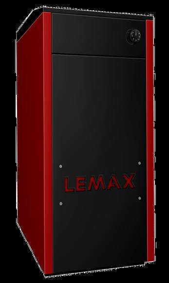 Напольный стальной газовый котел Лемакс Premier 23,2
