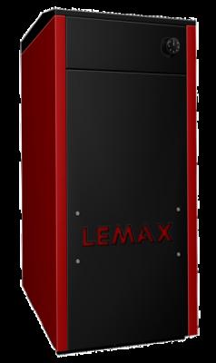 Напольный стальной газовый котел Лемакс Premier 35