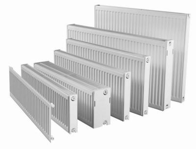 Радиатор стальной Prado Classic 11 500x400
