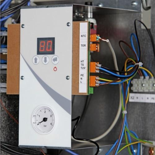 Электрический водонагреватель Mora Electra Light  фото 2