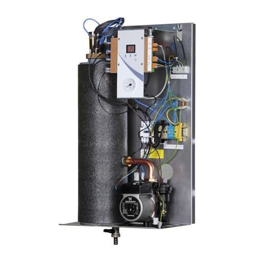 Электрический водонагреватель Mora Electra Light  фото 3