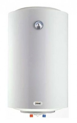 Электрический накопительный водонагреватель  Ferroli E-Glass 50V