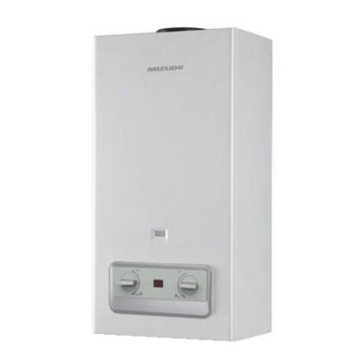 Проточный газовый водонагреватель Mizudo ВПГ3-14