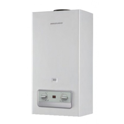 Газовый проточный водонагреватель Mizudo ВПГ3-11